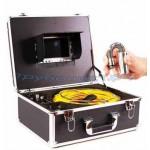 Комплект для видеообследования вентиляции